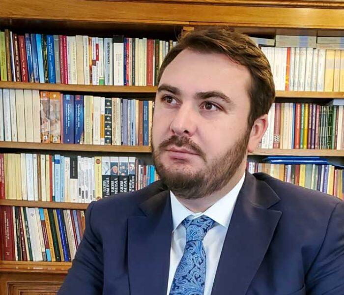 Vicar eparhial Ionuț Ghibanu: Demonizați ai vremurilor noastre! Pentru ei, ura e arma politică cea mai puternică!