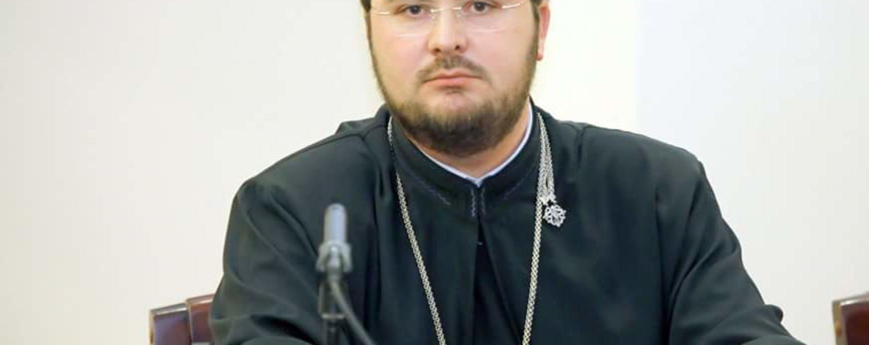 Arhiepiscopia Târgovişte explică de ce vicarul eparhial Ionuţ Ghibanu a participat la întrunirea PSD