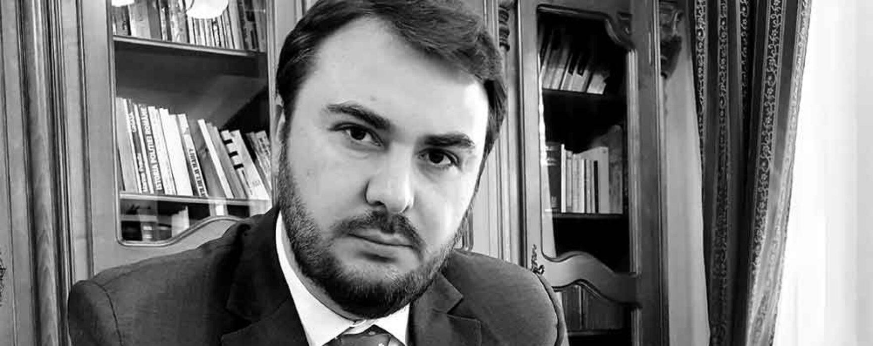 Vicar eparhial Ionuţ Ghibanu: Nu putem rămâne orbi și muți la chemarea prezentului! Să avem grijă pe cine apreciem și alegem!