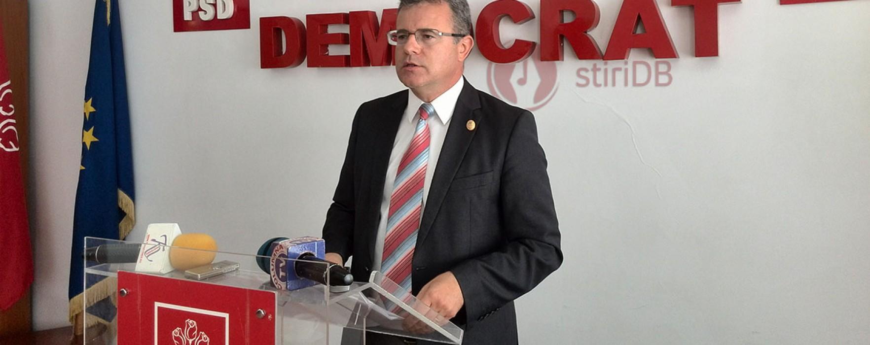 Ionuţ Săvoiu (deputat PSD): Amatorism şi superficialitate, la fosta conducere a Primăriei Târgovişte