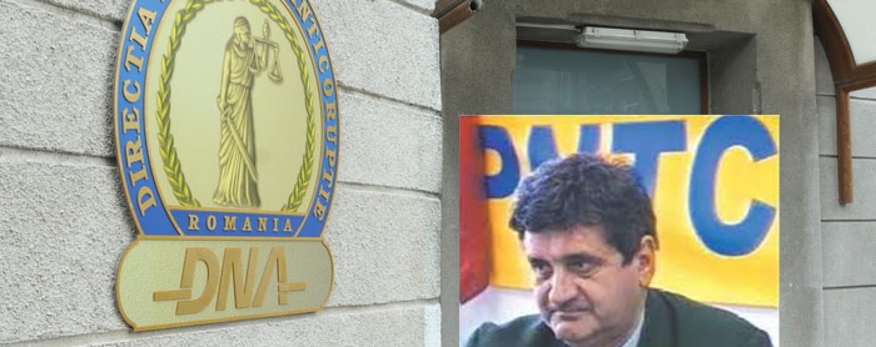 Dâmboviţa: Irineu Popescu, 4 ani şi şase luni cu executare pentru înşelăciune
