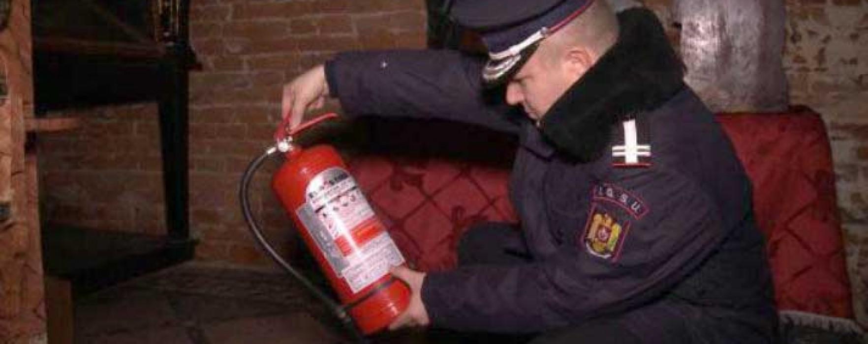 ISU Dâmboviţa: Zeci de controale pe linia prevenirii incendiilor, 80 de amenzi aplicate