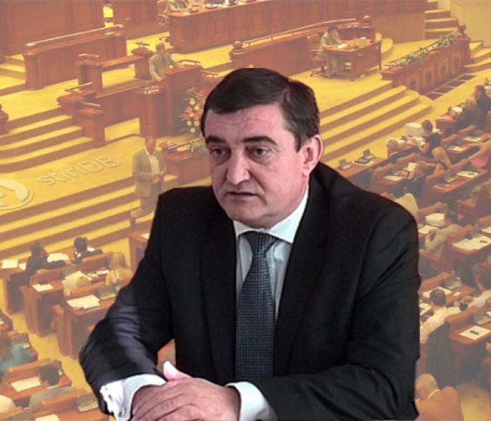Iulian Vladu (PDL) despre parlamentarii PSD de Dâmboviţa: E grav după doi ani să nu ştii problemele localităţilor