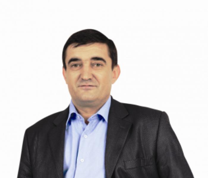 Deputatul Iulian Vladu, desemnat preşedinte interimar al organizaţiei judeţene PDL