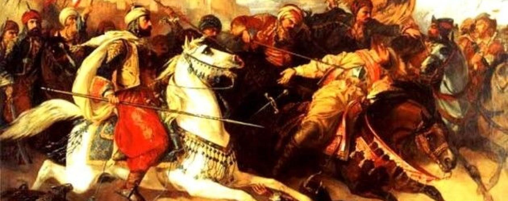 Jefuirea Târgoviştei – Ghid de oraş