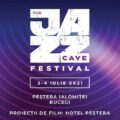 Dâmboviţa: Prima ediţie The Jazz Cave Festival, 2-4 iulie, la Peştera Ialomiţei