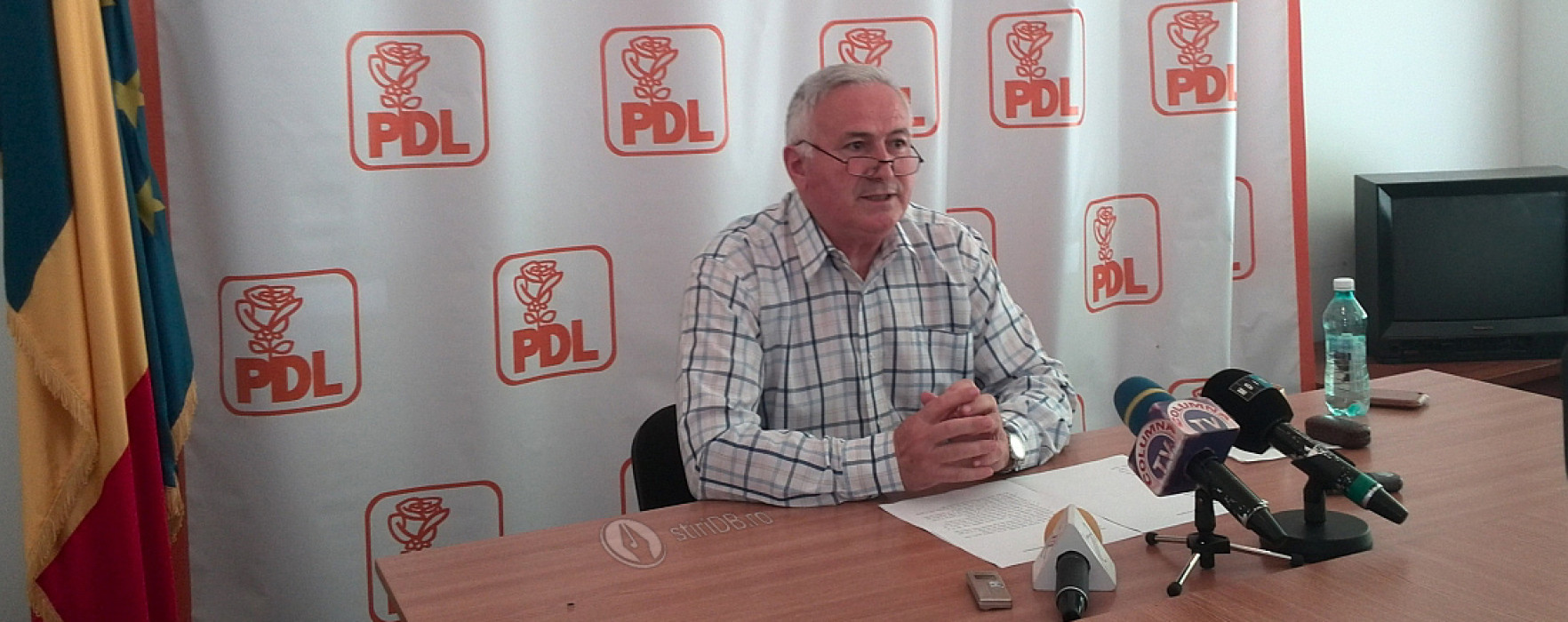 PDL Dâmboviţa anunţă că va exclude primari şi consilieri locali care colaborează cu PSD