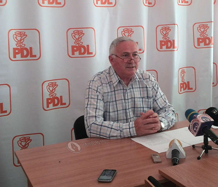 Primarii PDL care au făcut campanie altor partide nu vor fi excluşi din partid, vor fi excluşi viceprimarii şi consilierii locali (audio)