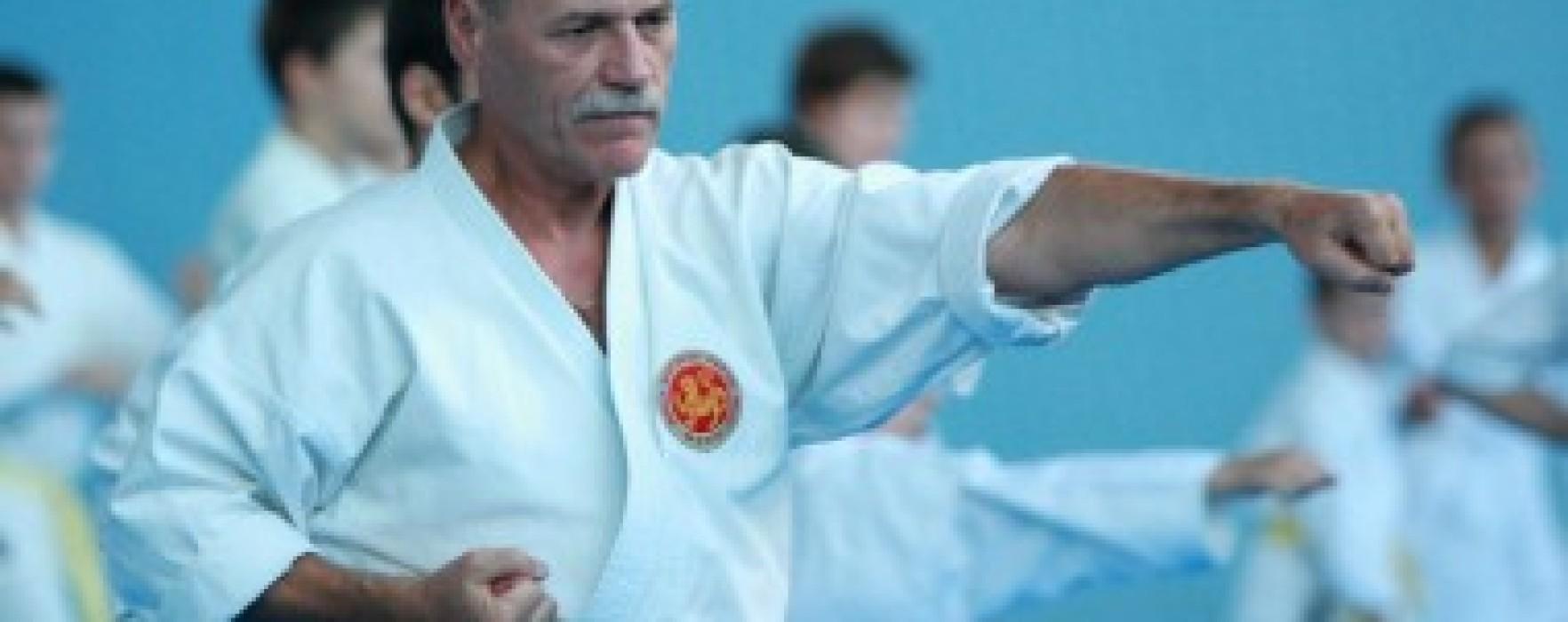 Seminar Tehnic Naţional Karate – Do Shotokan, la Titu
