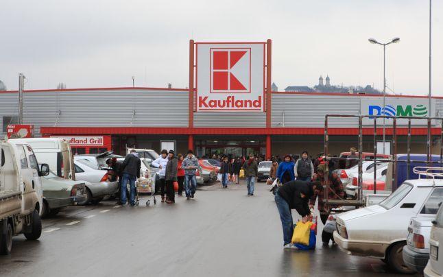 kaufland-targoviste
