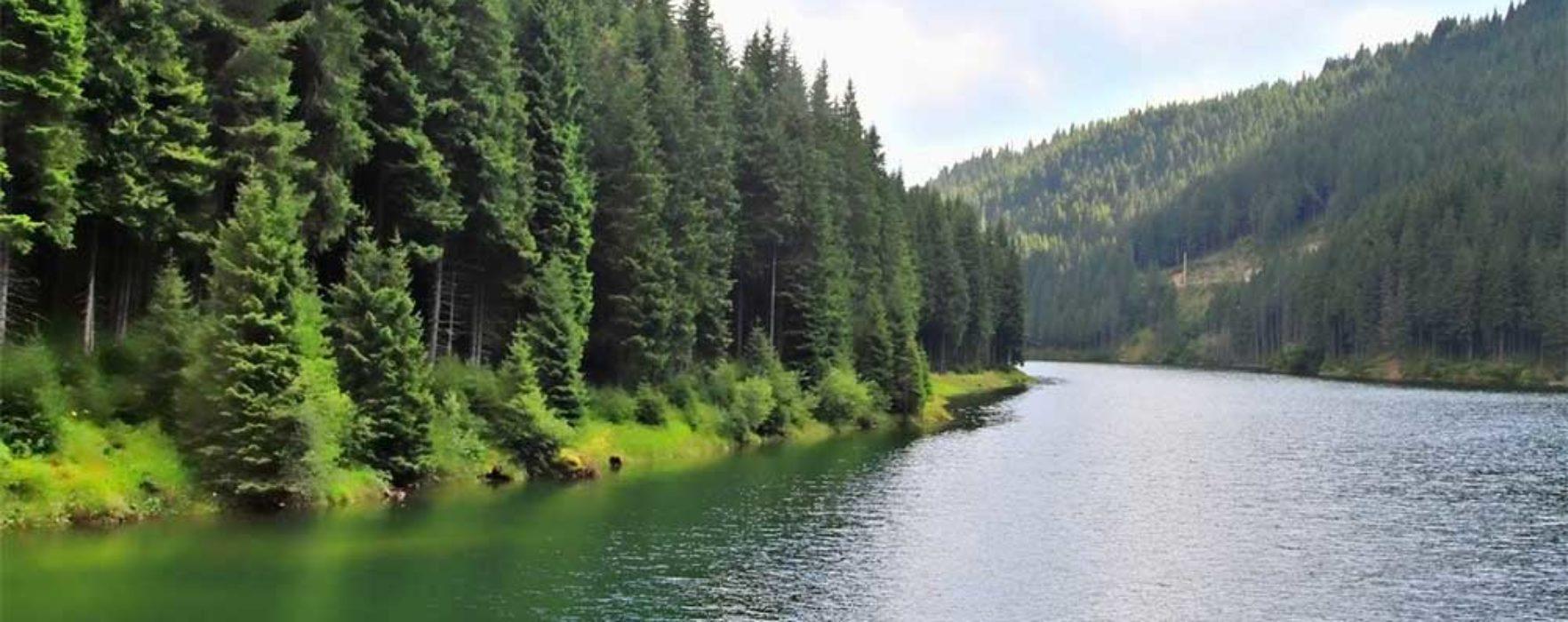 Dâmboviţa: Drumul care ocoleşte Lacul Bolboci va fi asfaltat în acest an