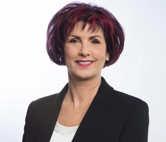 Electoral: Lavinia Ionescu (PNL) cheamă dâmbovițenii la vot, duminică, 11 decembrie!
