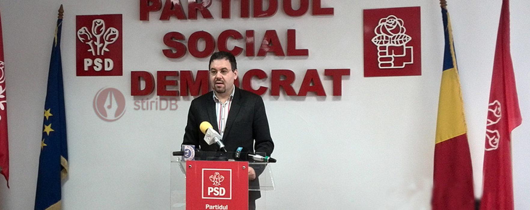 Dragnea: Îl voi propune pe Leonardo Badea la conducerea ASF