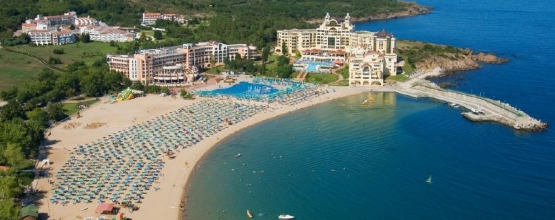 Alertă MAE: Apa mării (litoralul bulgăresc) infectată cu virusul hepatic A
