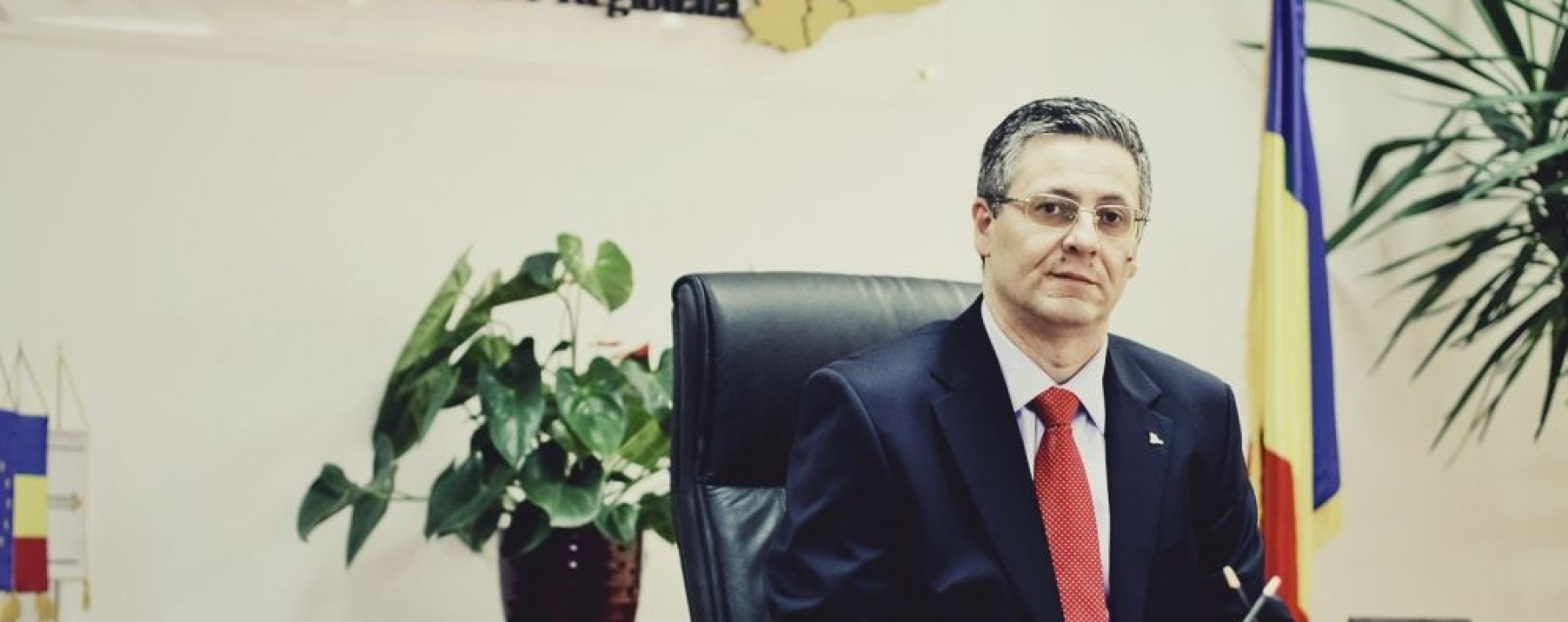 DNA: Directorul ADR Sud Muntenia, Liviu Muşat, sub control judiciar
