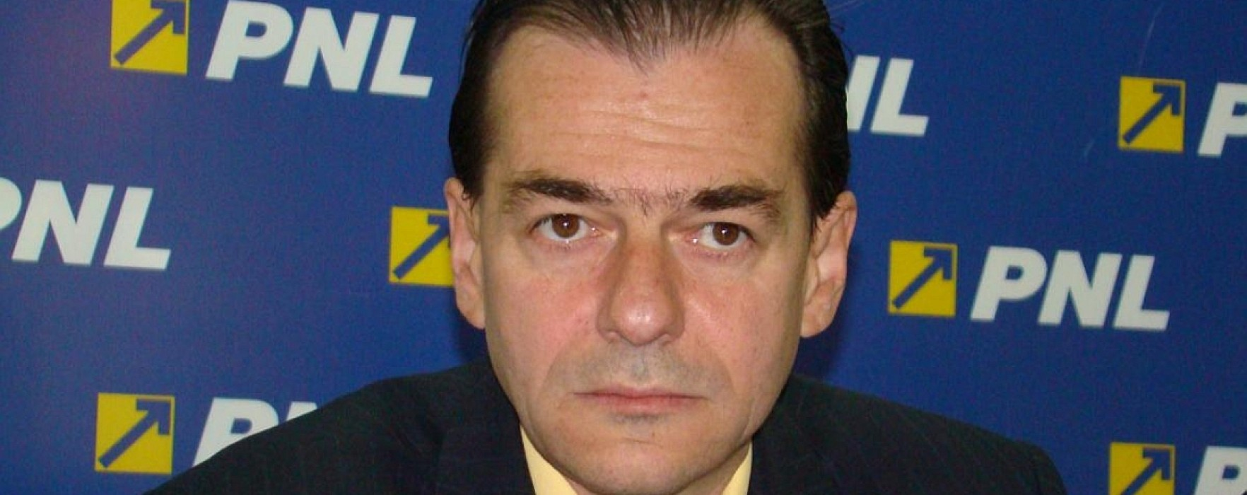Ludovic Orban, preşedinte interimar al PNL Dâmboviţa