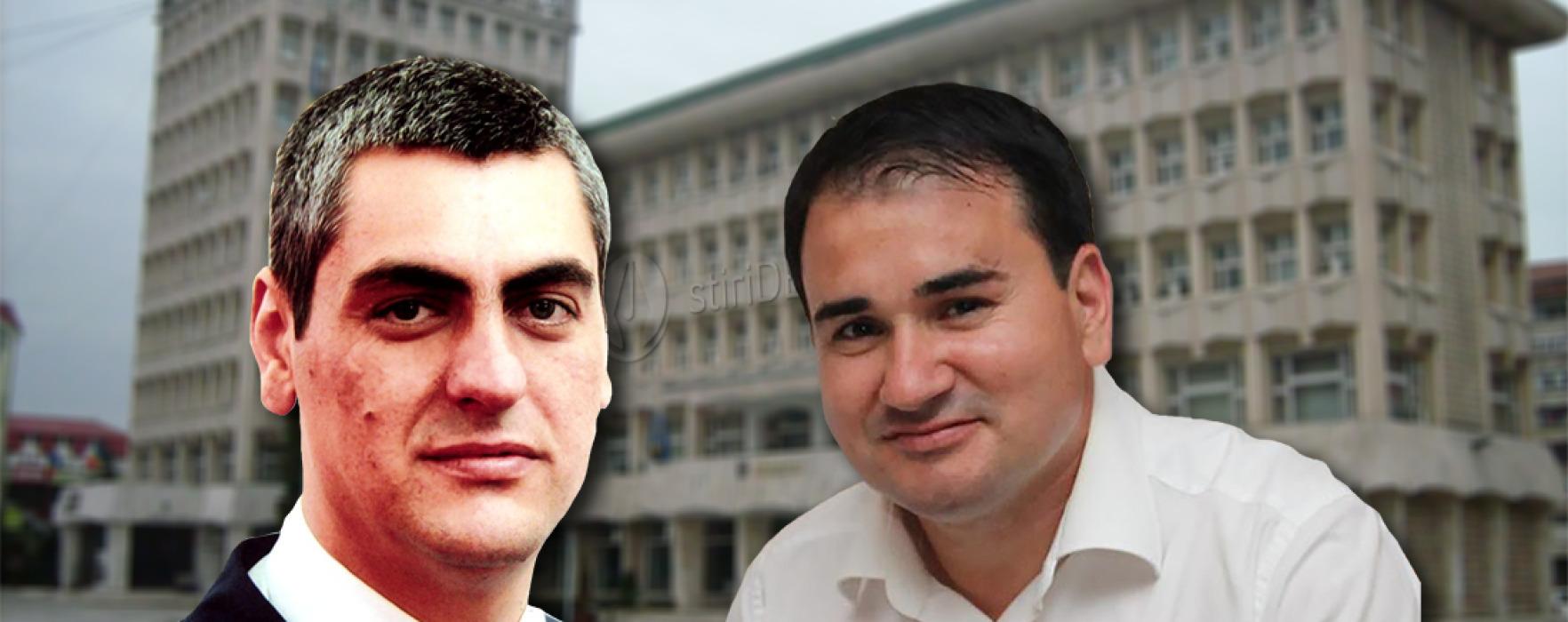 Dâmboviţa: Doi consilieri judeţeni PSD au plecat din partid şi rămân independenţi