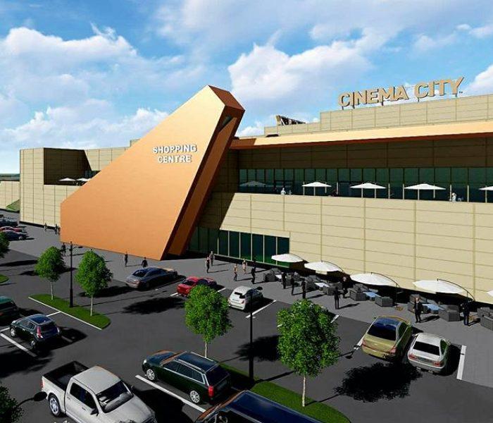 Primăria Târgovişte anunţă începerea lucrărilor la primul mall din municipiu