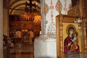 manastirea-stelea-interior