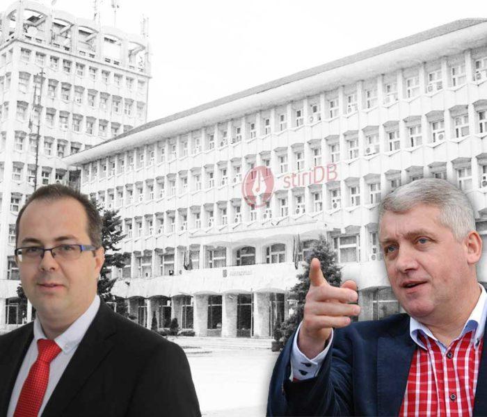 Adrian Ţuţuianu: Alin Manole verifică înregistrările video pentru a vedea cine vine la mine la cabinetul parlamentar