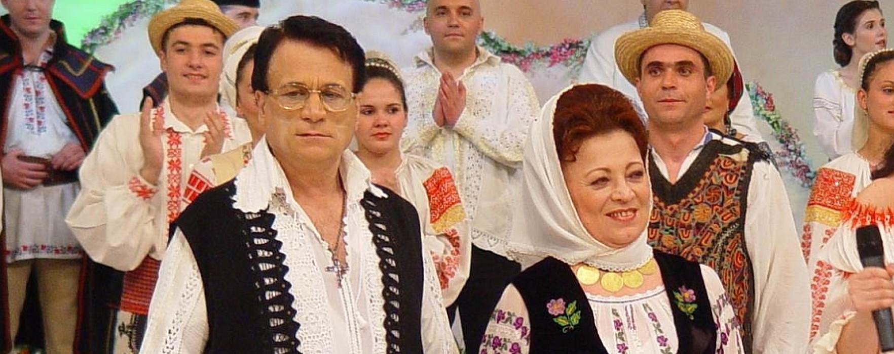 """Maria Ciobanu nu a putut veni la Festivalul """"Ion Dolănescu"""" de la Târgovişte din motive de sănătate"""