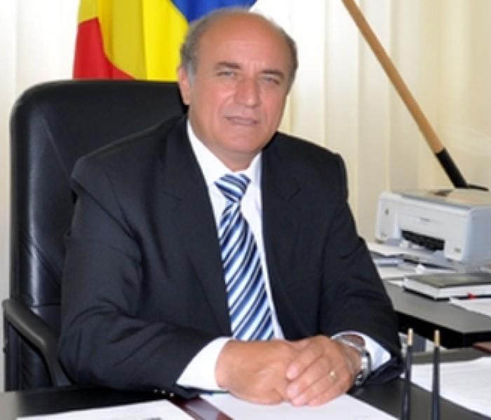 Primarul din Aninoasa, Constantin Maricescu, cercetat în libertate