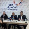 Ţuţuianu: În Pro România vor mai veni senatori, deputaţi, foşti miniştri, foşti europarlamentari
