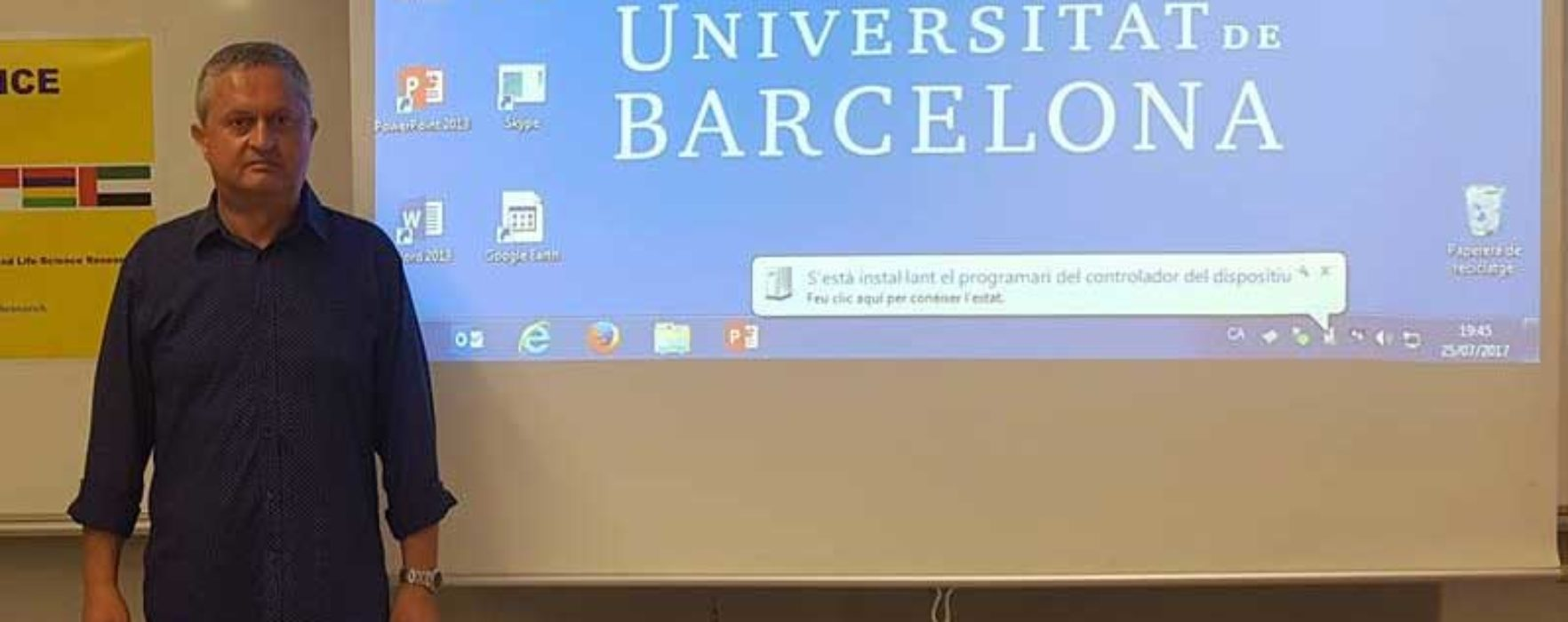 Marius Badea (profesor la Universitatea Valahia Târgovişte), nou membru al CNA