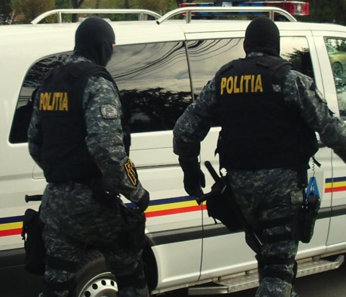 IGPR: Controale şi mai multe judeţe, printre care şi Dâmboviţa, la firme bănuite de evaziune cu textile