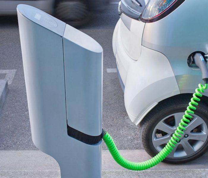 Staţii de încărcare a maşinilor electrice şi hibrid, în Târgovişte