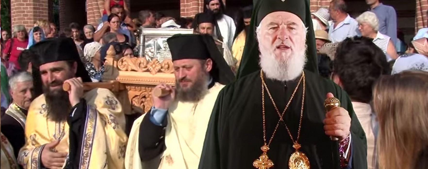 Mesajul arhiepiscopului Târgoviştei cu ocazia Sf. Nifon