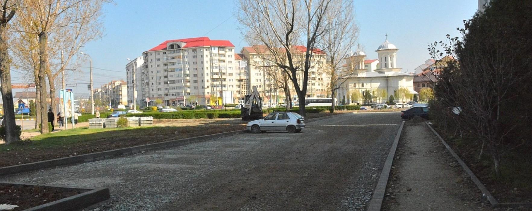 Gabriel Boriga (primar Târgovişte): Micro 6 va fi un cartier nou, nimic nu va mai rămâne cum e acum