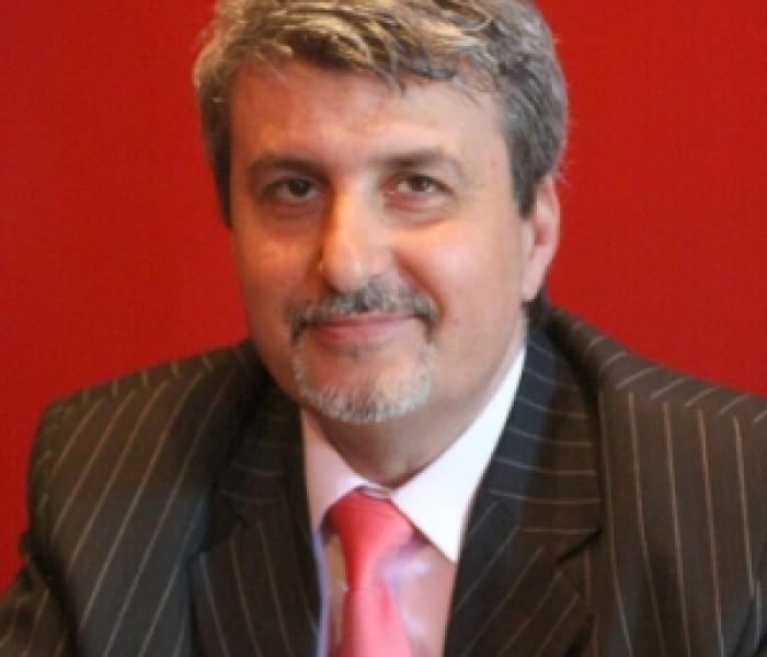 Mihai Constantin Ranin, director interimar al Teatrului Municipal Târgovişte pentru încă 120 de zile