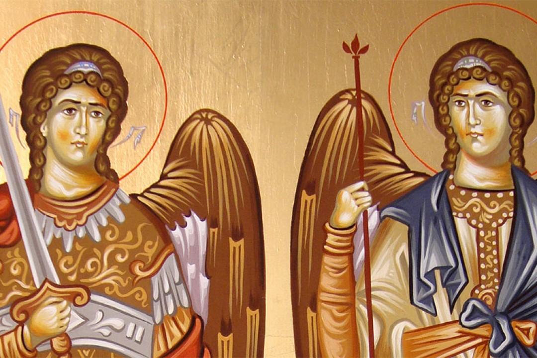 Sf. Mihail şi Gavril; ce să nu faci azi!