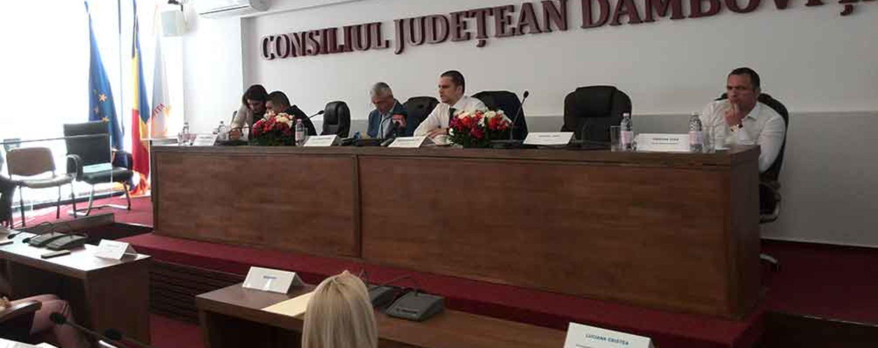 Ministrul Turismului: Pârtia de la Peştera va primi finanţare de la minister