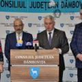 Ministrul Apărării din Liban, Yacoub Riad Sarraf, în vizită în Dâmboviţa