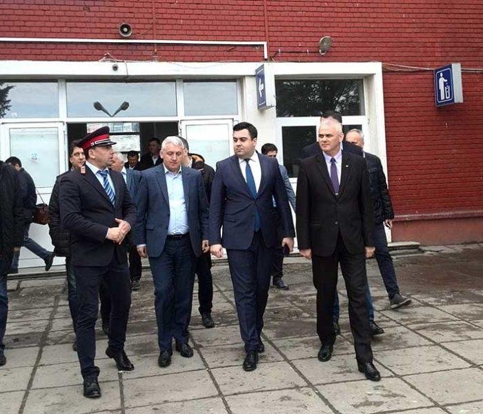 Ministrul Transporturilor, despre DN71 şi DN7 din Dâmboviţa: Avem termene de lucrări asumate