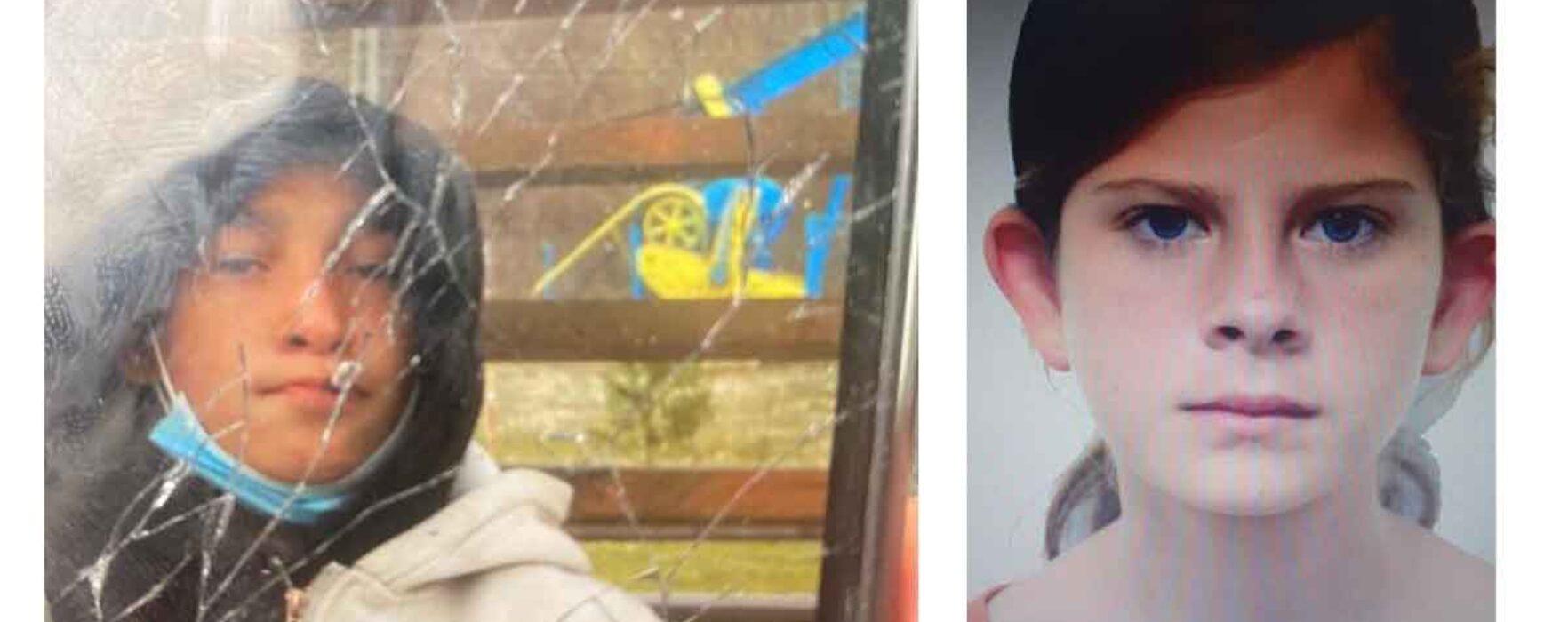 Dâmboviţa: Doi copii de 13 ani, daţi dispăruţi şi căutaţi de poliţişti, jandarmi, pompieri şi voluntari