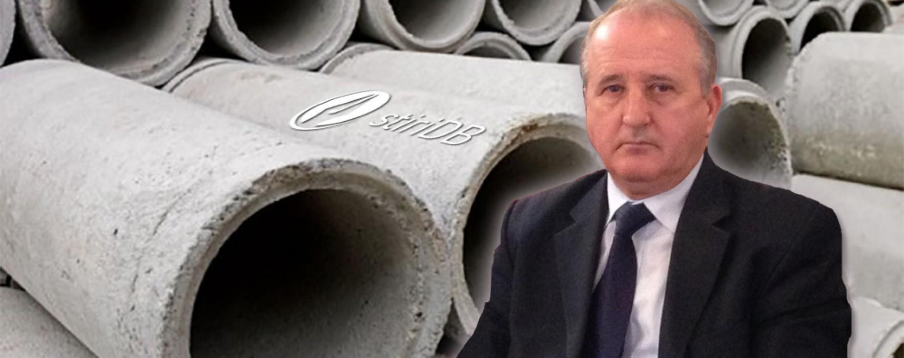 Compania de apă Târgovişte: Conductele de azbociment din Târgovişte vor fi înlocuite anul acesta