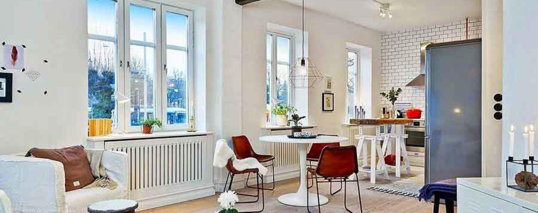 Idei de amenajare moderne si ieftine pentru locuinta ta