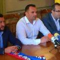 Fotbal: Viorel Moldovan este noul antrenor al FC Chindia Targoviste