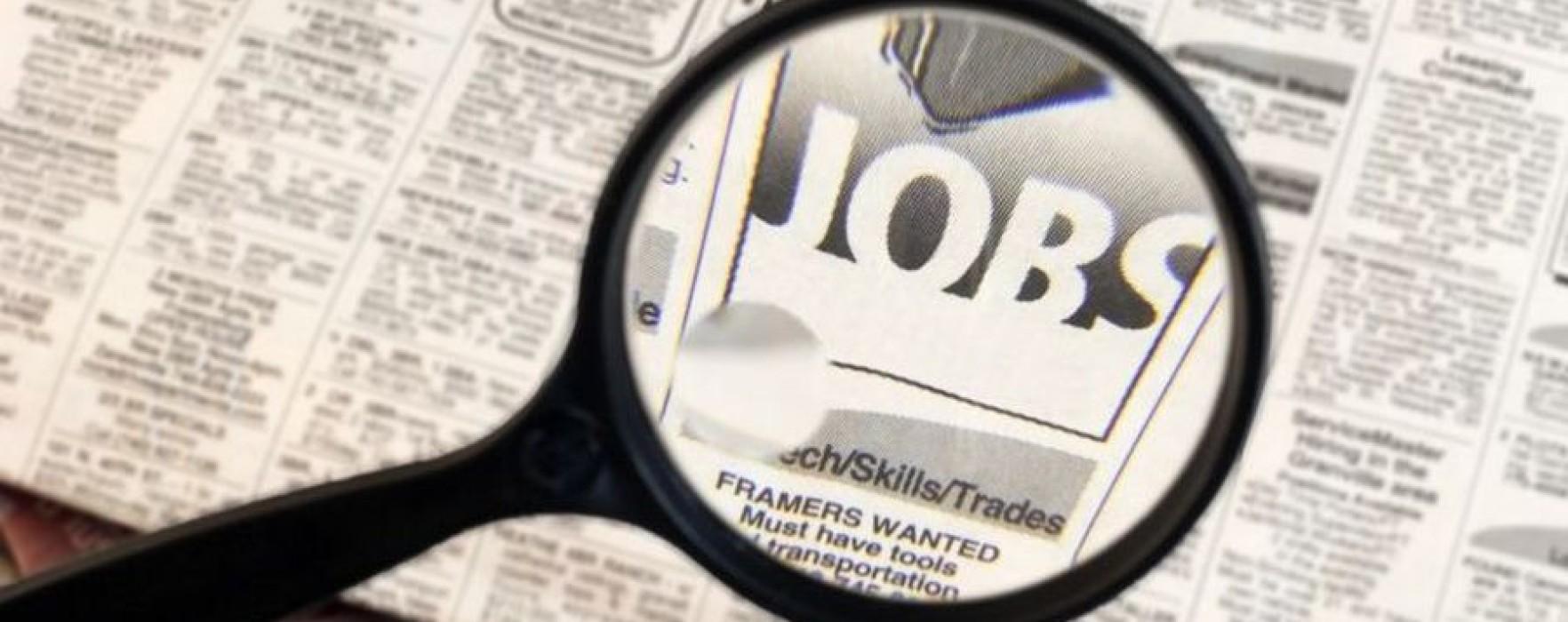 Mai puţin de 100 de locuri de muncă pentru 17.000 de şomeri dâmboviţeni