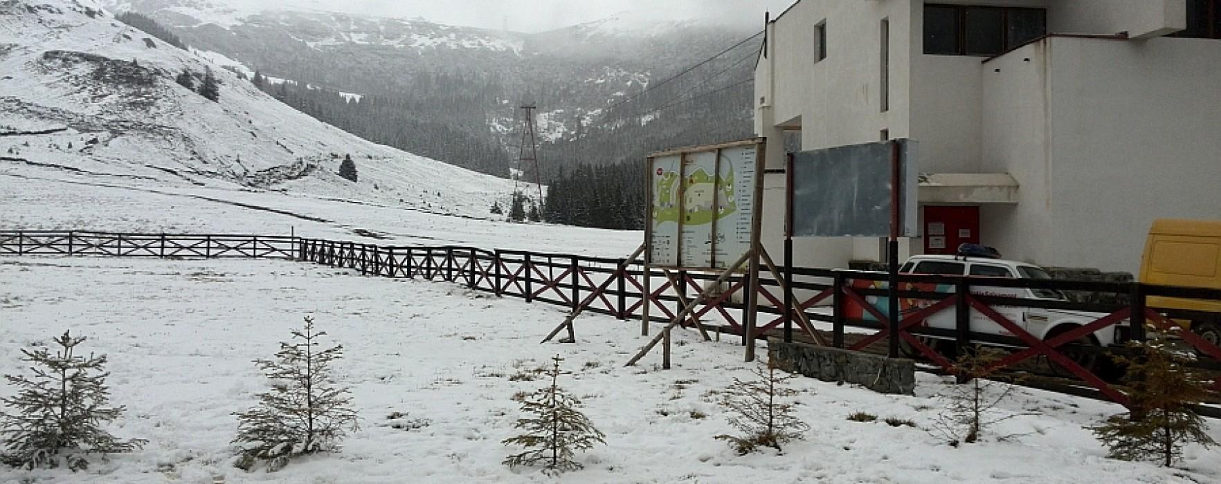 Consiliul Ştiinţific al Parcului Natural Bucegi nu este de acord cu dezvoltarea zonei montane