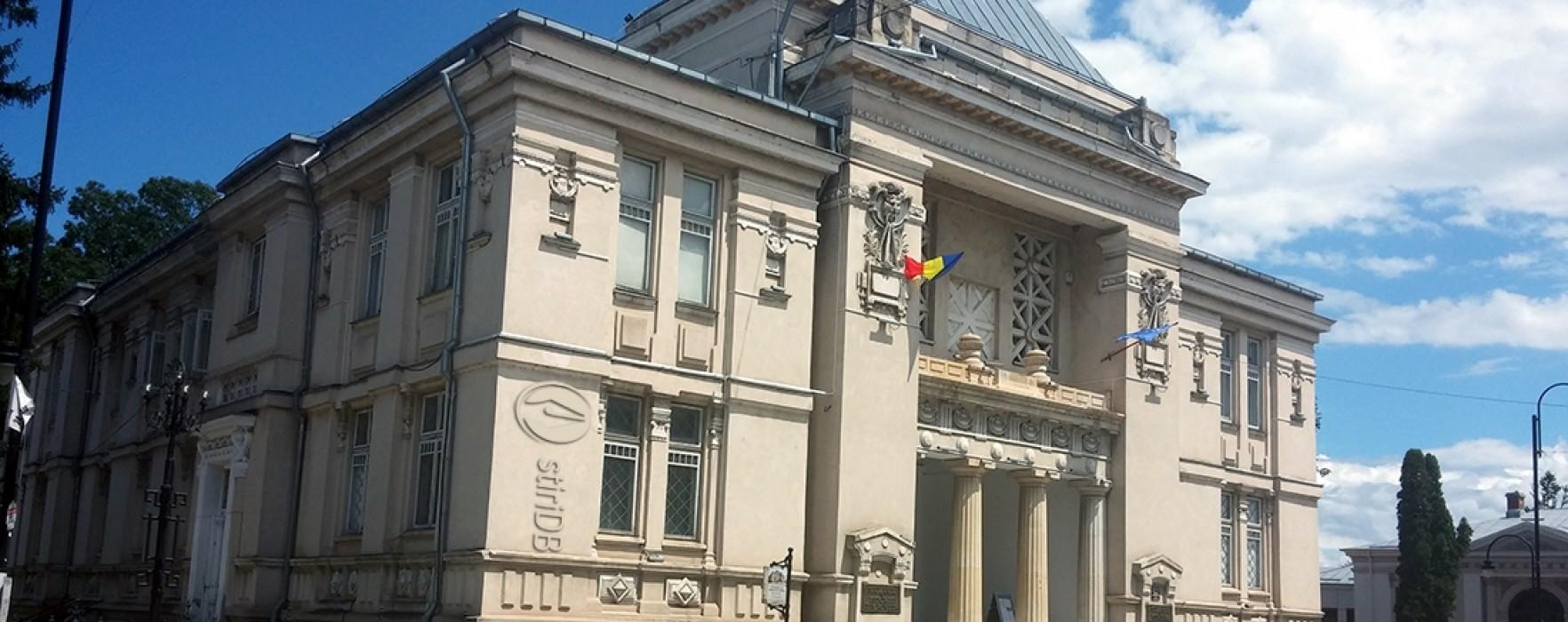Muzeele din Dâmboviţa pot fi vizitate gratuit de Ziua Culturii Naţionale