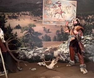 muzeu paleolitic