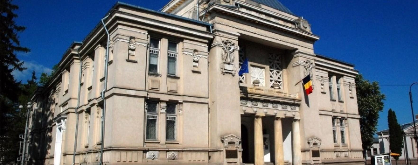 """""""Vacanţă la muzeu"""", proiect derulat la Complexul Curtea Domnească între 28 iulie – 8 august"""