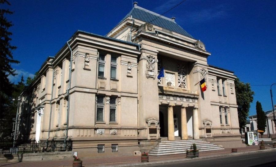 muzeu istorie