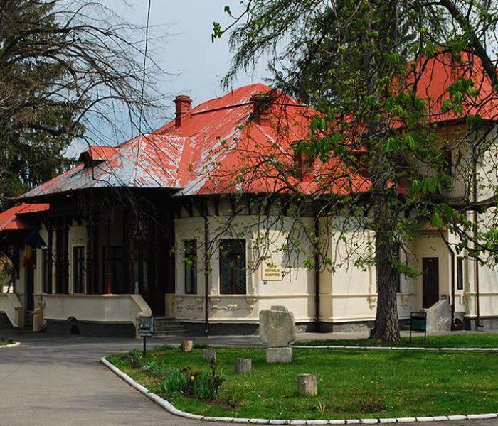 """Târgovişte: """"O zi în parcul muzeului"""", acţiune dedicată lui Ion Creangă"""