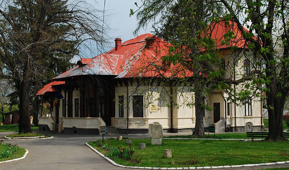 muzeul-scriitorilor