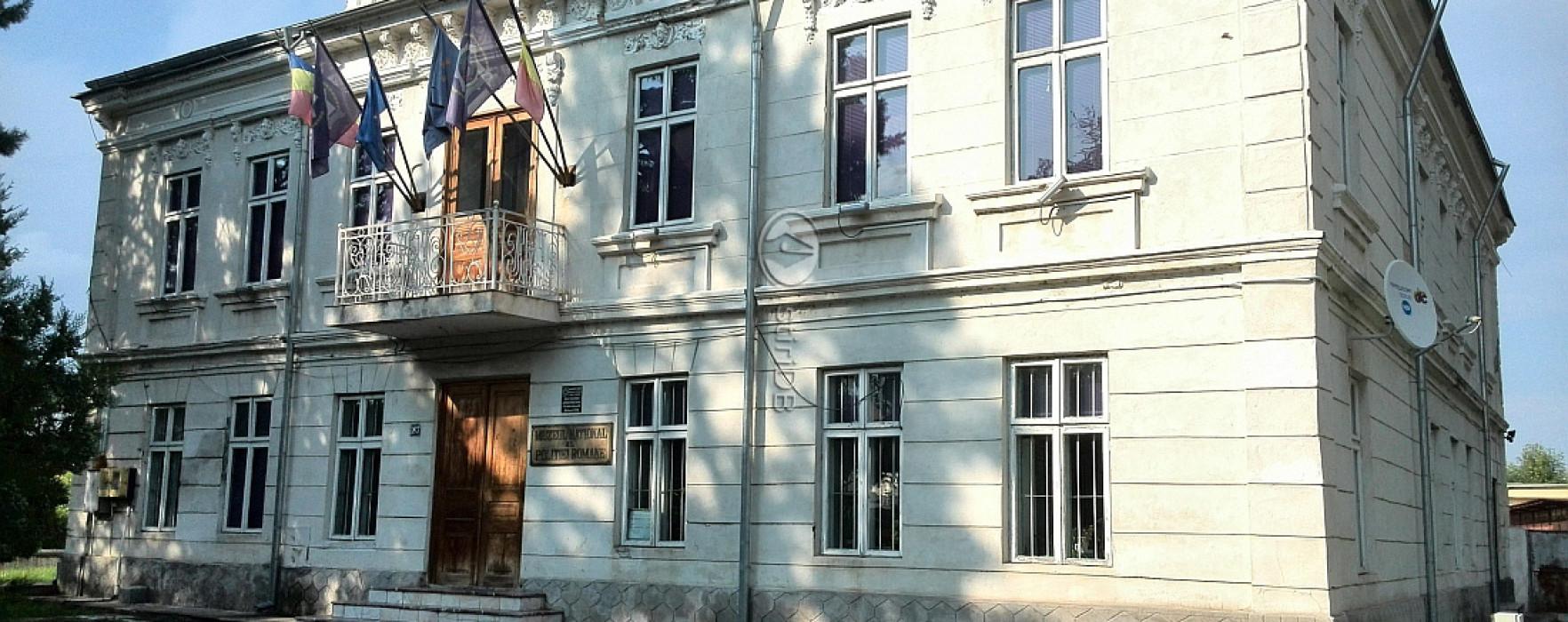 """""""Vacanţa la Muzeul Poliţiei Române"""", campanie a Poliţiei Dâmboviţa"""